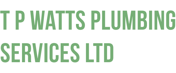 T P Watts Plumbing Services Ltd